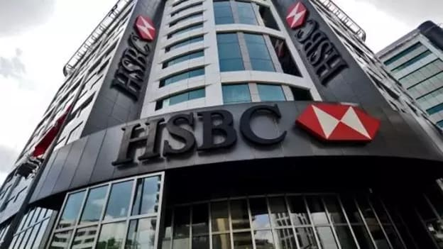 News: HSBC appoints new CEO — People Matters