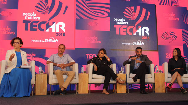 Stories from the trenches: CEO's view on the unconventional talent models
