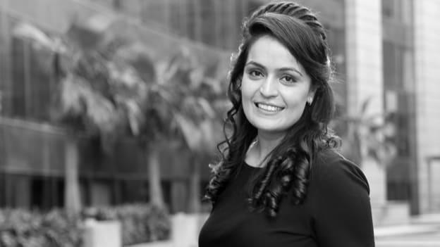 Are You In The List 2018 Winner: Tanvi Sharma