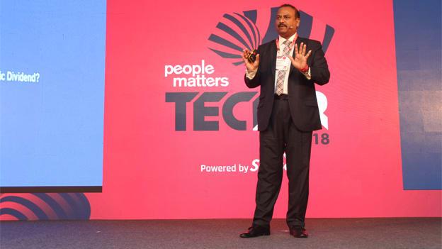 Creating jobs for the future:  Tapan Singhel