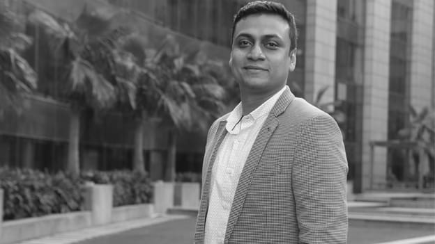 Are You In The List 2018 Winner: Anuvesh Chandra