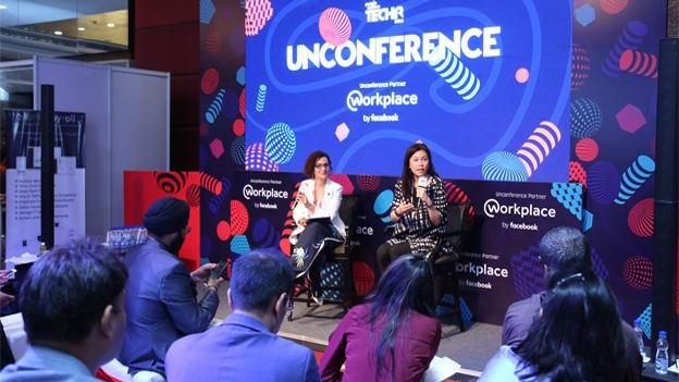 Aileen Tan, Group CHRO Singtel on building agile teams