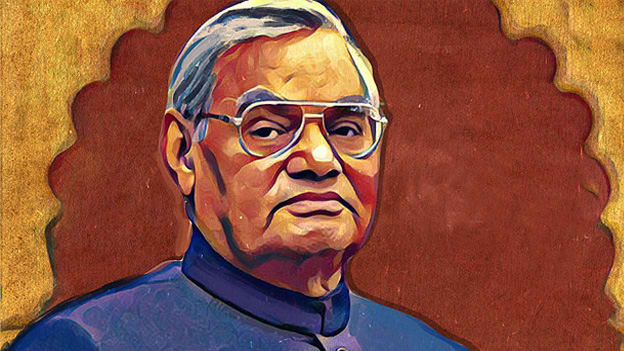 Leadership lessons to be learned from Atal Bihari Vajpayee