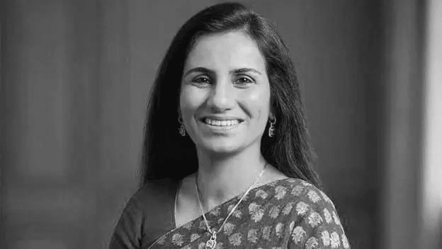 Chanda Kochhar seeks re-appointment as ICICI Securities director