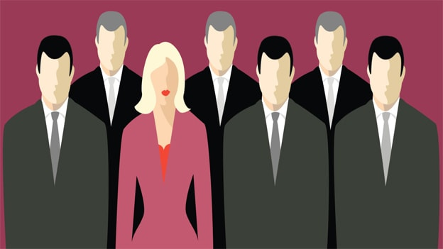 How to get more women into leadership positions?