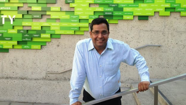 Paytm CEO took a hefty pay cut of Rs 47 lakh
