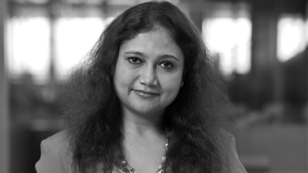 Employee happiness is no more about cutting cakes on birthdays: Ruhie Pande, CHRO Godrej Properties