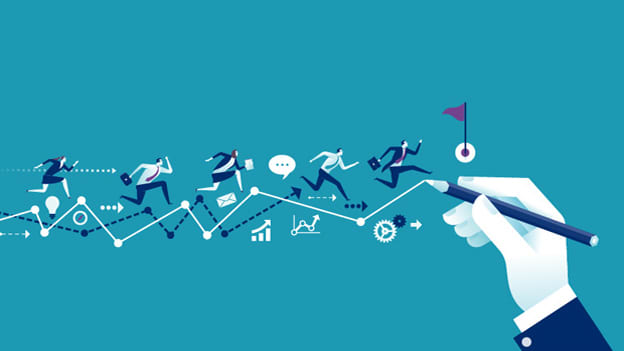 Here's how talent analytics is revolutionizing people strategy