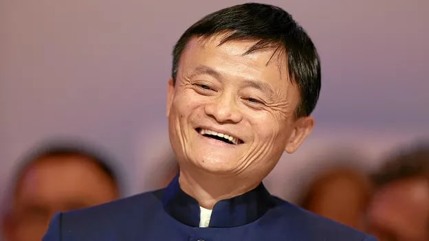 3 lessons on succession planning from Jack Ma's letter to shareholders