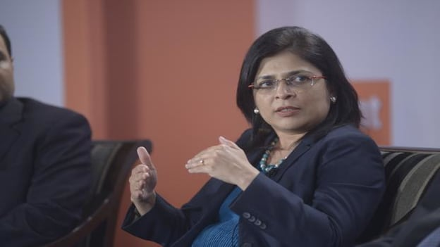 HDFC LIFE names Vibha Padalkar as MD & CEO for 3 years