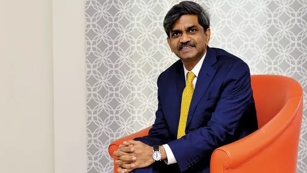 Former PepsiCo India head D Shivakumar appointed as ASCI Chairman