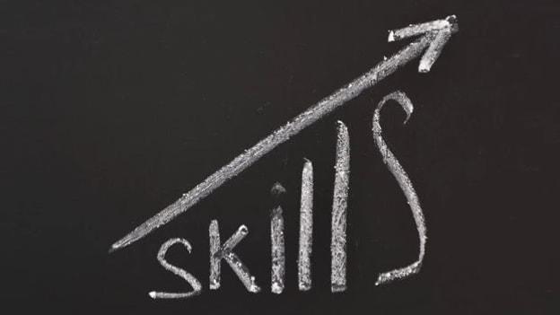 We are not facing a skills gap but a skills canyon!