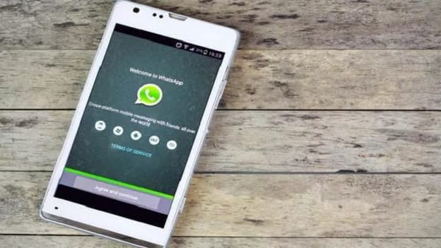 WhatsApp hires a Grievance Officer for India