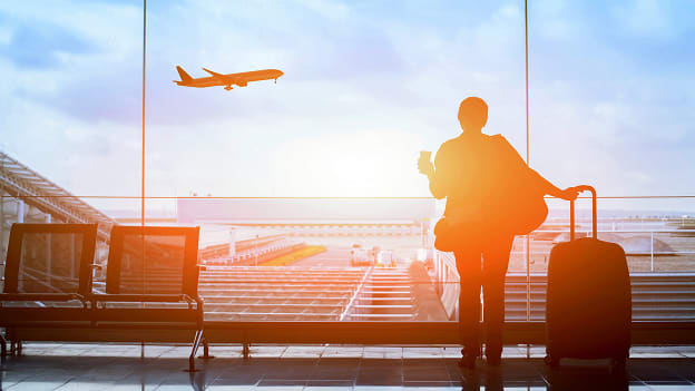 Travel benefits affect performance: How?