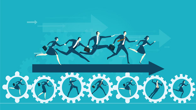 Here's how organizations need to adapt to the changing nature of work