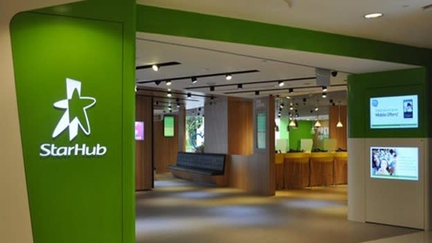 StarHub to lay off 300 full-time employees by the end of October