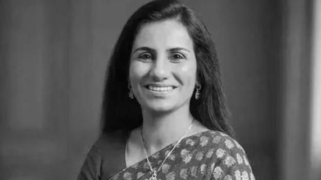 Chanda Kochhar quits ICICI Bank with immediate effect