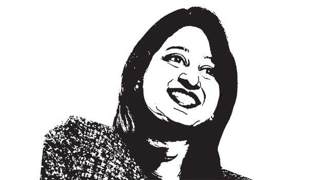 Real agility is when you proactively create value: Meenakshi Priyam, GSK