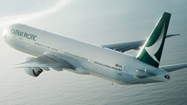 The Hong Kong flag carrier Cathay Pacific Airways makes 7 key appointments