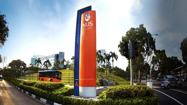 National University of Singapore among World's Most Innovative Universities