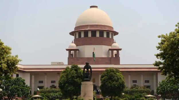 CJI scraps weekday leaves for judges