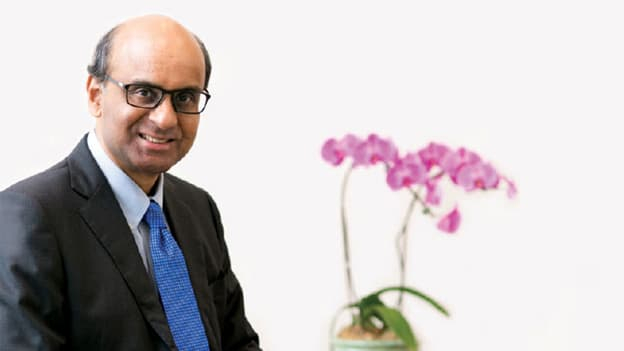SG Deputy PM Tharman: quality jobs & tech readiness crucial for Industry 4.0