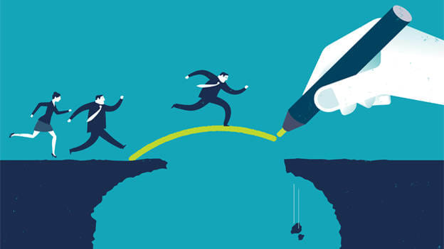 Survival of the fittest: Multi-skilled talent is the key to bridging the industry skill gap