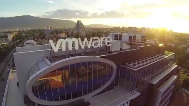 News: VMware to invest $2 Bn in India to bring women in tech