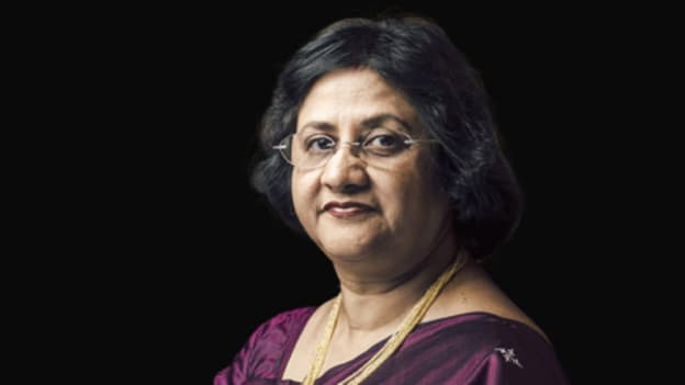 Arundhati Bhattacharya named as an independent additional director to Reliance Industries Limited