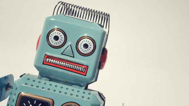 Artificial Intelligence: Control it or Go with the flow