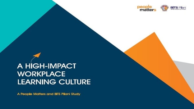 A High-Impact workplace learning culture | Research