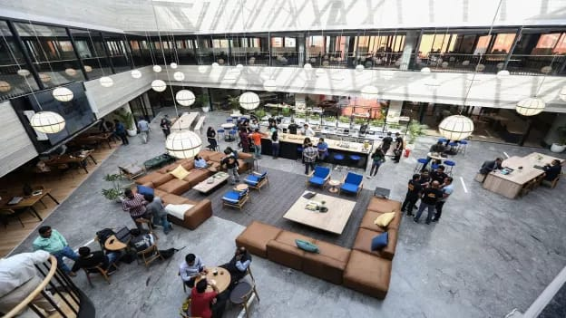 WeWork adds new office spaces in Mumbai and Bengaluru