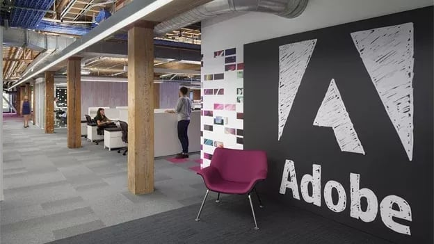 Adobe achieves global gender pay parity