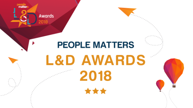 Meet the winners of People Matters L&D Awards 2018
