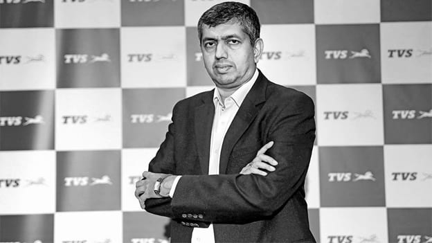 TVS Motor appoints new Director and CEO