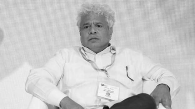 #MeToo Impact: Tata Group ends contract with Suhel Seth