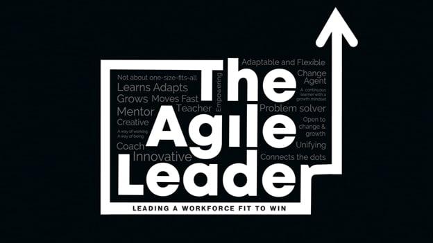 A broad gauge effort! - Agile Leadership
