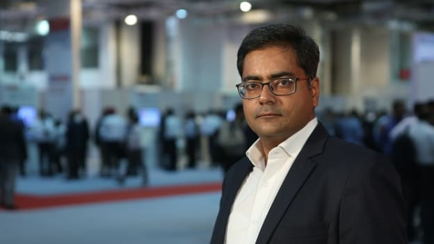 People's outlook towards work has changed: Shaakun Khanna, Oracle