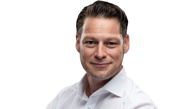 Dirk Abendroth will be new Chief Technology Officer at Continental Automotive