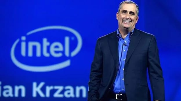 Former Intel CEO Brian Krzanich to head CDK Global
