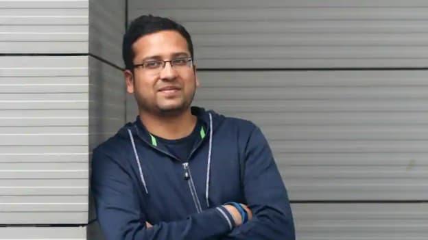Binny  Bansal steps down as Group CEO, Flipkart
