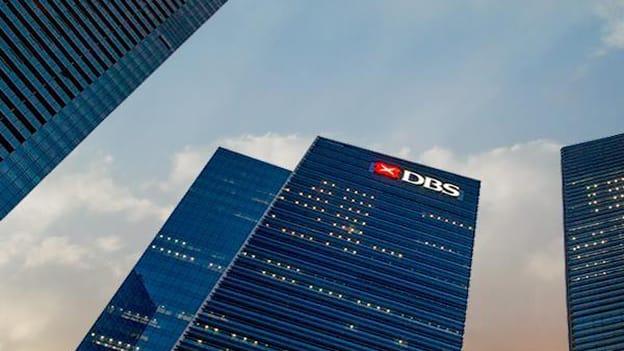 DBS announces major reshuffle in senior management