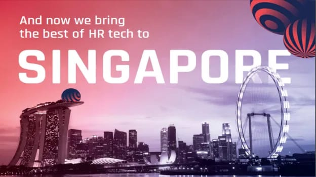 A sneak peek into what TechHR Singapore 2019 will offer