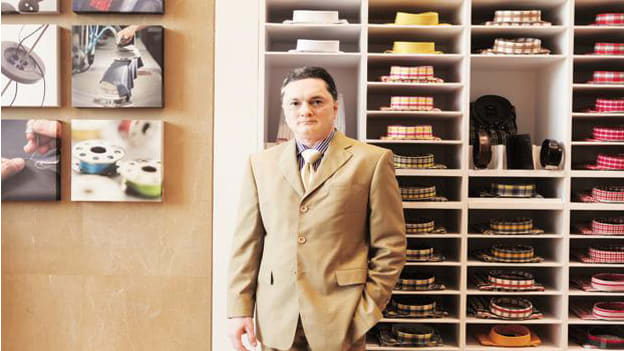Gautam Singhania steps down as Chairman, Raymond Apparel