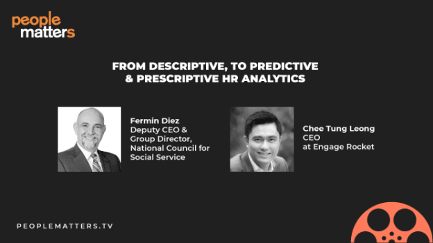 Demystifying HR analytics: Descriptive to prescriptive and predictive analytics
