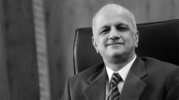 Third board resignation: R. Chandrashekhar says No to YES Bank