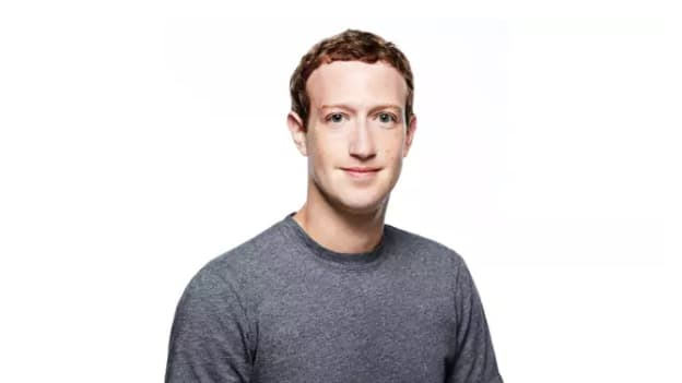 No plan to step down from my role - Mark Zuckerberg
