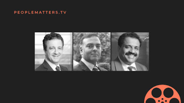 Identifying, measuring and skilling HiPOs to become CEOs : PeopleMatters TV