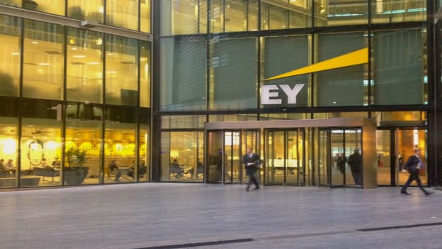 News: EY to add 2,000 employees in India to bolster its
