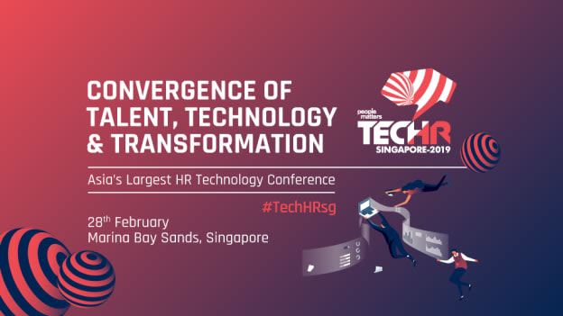 10 Thought Leaders, Analysts & Tech Experts at TechHR Singapore!
